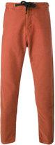 Bleu De Paname - Jumps pants - men - Cotton - 30