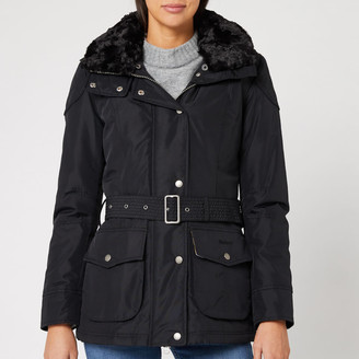 Barbour International Women's Outlaw Jacket