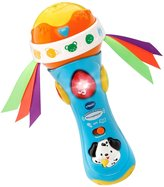 Vtech Ababbly and Rattle Microphone
