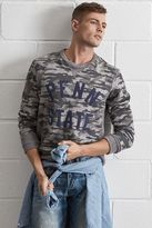 Tailgate Penn State Camo Sweatshirt