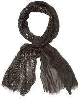John Varvatos Collection Men's Polka Dot Printed Scarf
