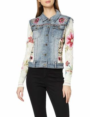 Desigual Women's Denim Jacket