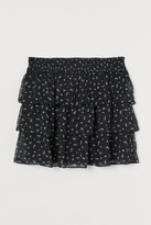 Thumbnail for your product : H&M Tiered skirt