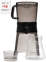 OXO Good Grips Cold Brew Coffee Maker With $10 Rue Credit