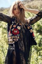 Nasty Gal nastygal Ryan Embroidered Vest