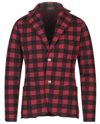 GABRIELE PASINI Suit jacket