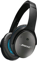 Bose QuietComfort® Noise Cancelling® QC25 Over-Ear Headphones For iOS/ Apple iPhone or iPod