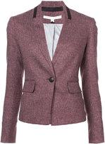 Veronica Beard knit blazer