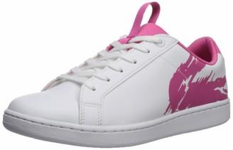 Lacoste Girl's Carnaby EVO Sneaker