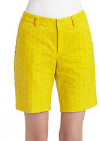 Nanette Lepore Sandbar Shorts