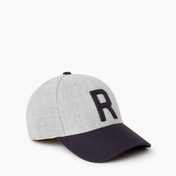 Roots Two Tone Baseball Cap