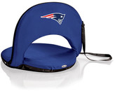 Picnic Time New England Patriots Oniva Seat
