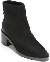 Thumbnail for your product : Cole Haan Taylor Suede Waterproof Bootie