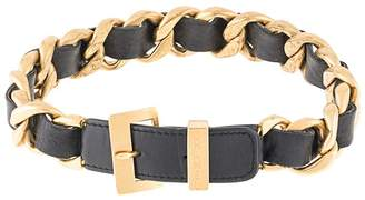Chanel Pre-Owned 1993 Dog Collar choker
