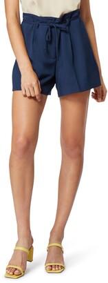 Habitual Sana Pleat Front Shorts