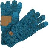 By Summer BYSUMMER C.C Smart Touch Tip Cold Weather Best Winter Gloves