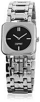 Esprit Women's ES104242001 Covina Black Analog Watch