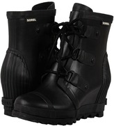 Sorel Joan Rain Wedge Women's Rain Boots
