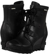 Wedge Heel Rain Boots - ShopStyle