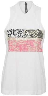 adidas by Stella McCartney Graphic tank top