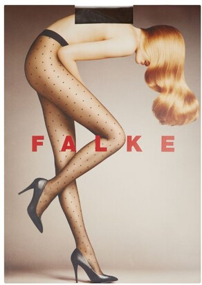 Falke Dotted 15 Tights
