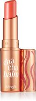 Benefit Cosmetics Chachabalm Hydrating Tinted Lip Balm