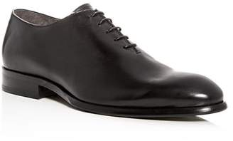 To Boot Men's Forte Leather Plain Toe Oxfords