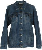 Noisy May Denim outerwear - Item 42624497