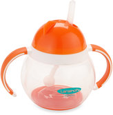 Lansinoh Momma® 8.4 oz. Straw Cup with Dual Handles