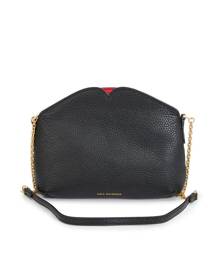 b768dfa88e1 Cleo Peekaboo Bag Colour: BLACK, Size: One Size