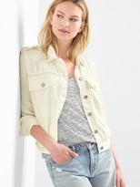 Gap Icon TENCEL twill jacket
