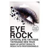Rock Beauty Eye Rock Crystals Sparkle 1 Pair