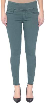 Lola Jeans Julia Pull-On Ankle Jeans