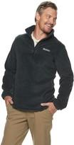Columbia Men's Steens Mountain Half-Zip Pullover