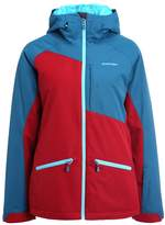 Ziener TARA Ski jacket wine pigment