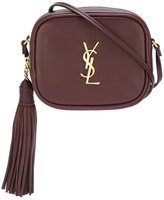 Saint Laurent Monogram Blogger crossbody bag
