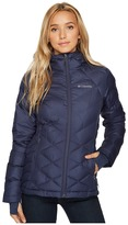 Columbia Heavenly Hooded Jacket Women's Coat