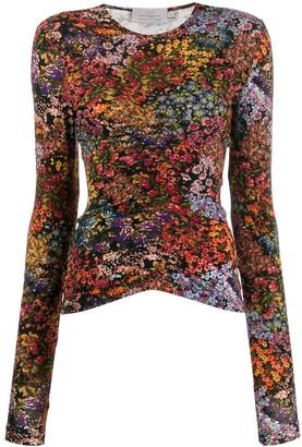 Preen by Thornton Bregazzi Norah floral top