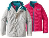 Patagonia Girls' 3-in-1 Jacket