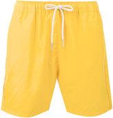 Soulland William swim shorts - men - Polyester - L
