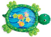 International Playthings Earlyears Deluxe Fill 'n Fun Water Mat