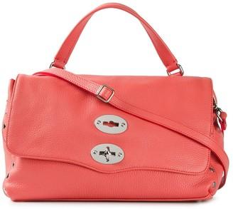 Zanellato small 'Postina' crossbody bag
