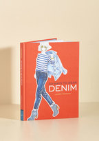 Chronicle Books 50 Ways to Wear Denim