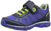 pediped Scout Flex Athletic Sneaker (Toddler/Little Kid)