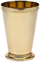 Godinger Beaded Mint Julep Cup