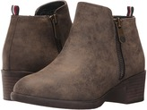 Tommy Hilfiger Zadie Bootie Girl's Shoes