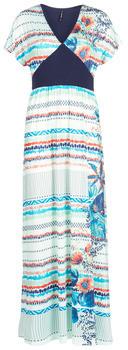 Smash Wear OLIVIA women's Dress in Blue