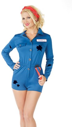 Coquette Women's Mechanic