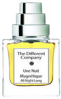 The Different Company Une Nuit Magnetique - All Night Long Fragrance (1.7 OZ)