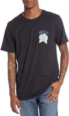 Hurley Dri-FIT Stinger Graphic T-Shirt